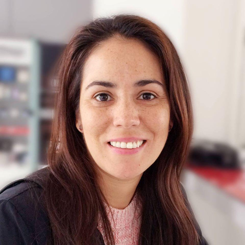 Mariana Carrión